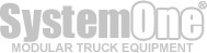 System One Truck Equipment
